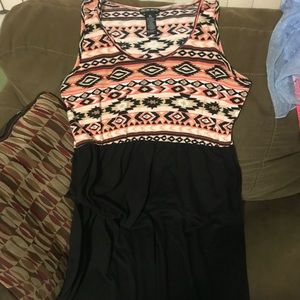 Dresses & Skirts - Women's size xl maxi dress